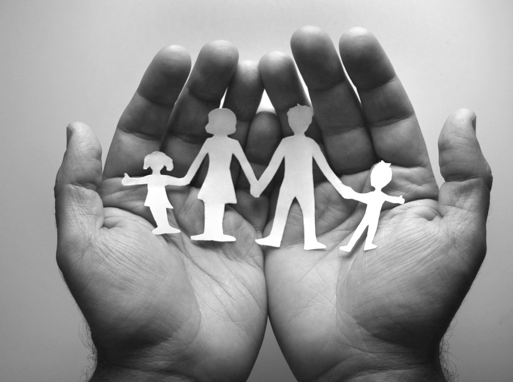 Familienaufstellung kuester