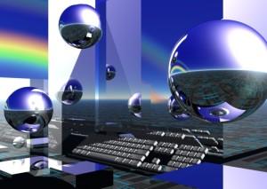 Design und Technik als Stil und Ausdrucksmittel für Information
