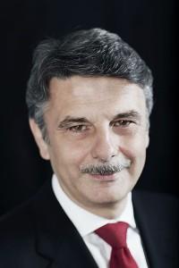 Dr Ralf Speth - CEO, Jaguar Land Rover | ©: Jaguar Land Rover Limited