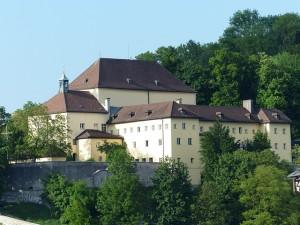 Kapuziner Kloster Salzburg