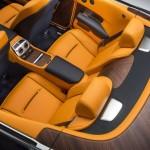 Rolls-Royce Dawn | ©: Rolls-Royce Motor Cars