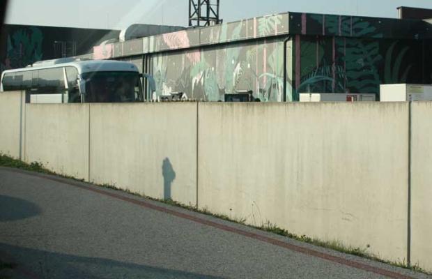 Transitlager Leobersdorf   ©: Zeit im Blick