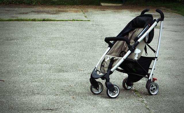 Kinderwagen 1446714664