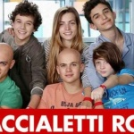 """In Italien läuft """"Braccialetti Rossi"""" seit 2014, hier das Casting zur 3.Staffel   ©: Televisione Streaming"""