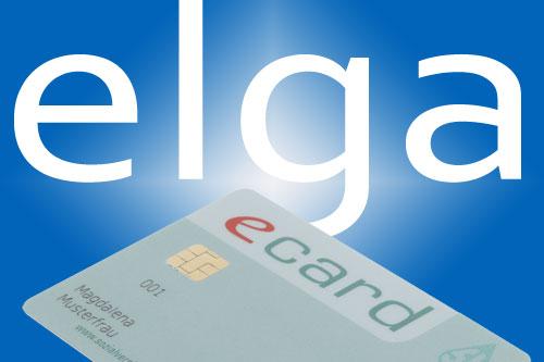elga - die Elektronische Gesundheitsakte | © zib