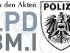Pressemeldungen aus Landespolizeidirektion und Innenministerium | © LPD/BMI/zib