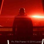 Szenenbild aus Star Wars VII: The Force Awakens Ph: Film Frame / © 2014 Lucasfilm Ltd. & TM. All Right Reserved.