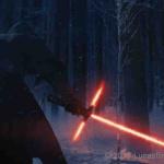Kylo Ren | © 2015 Lucasfilm Ltd. & TM. All Right Reserved