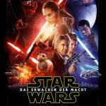 STAR WARS VII DAS ERWACHEN DER MACHT - Hauptplakat | © 2015 Lucasfilm Ltd. & TM. All Right Reserved.
