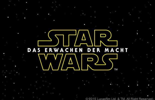 STAR WARS VII DAS ERWACHEN DER MACHT | © 2015 Lucasfilm Ltd. & TM. All Right Reserved.