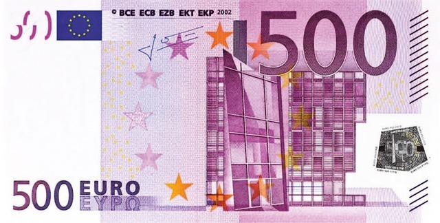500 Euro 1454180110