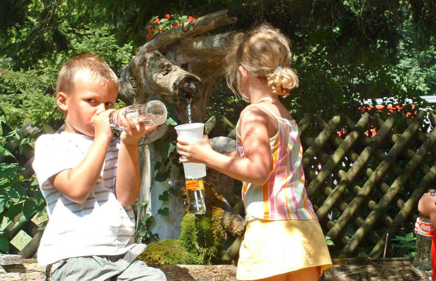 Tag des Wassers, Furth-Harras, August 2003 | © zib/Doris Sperlich