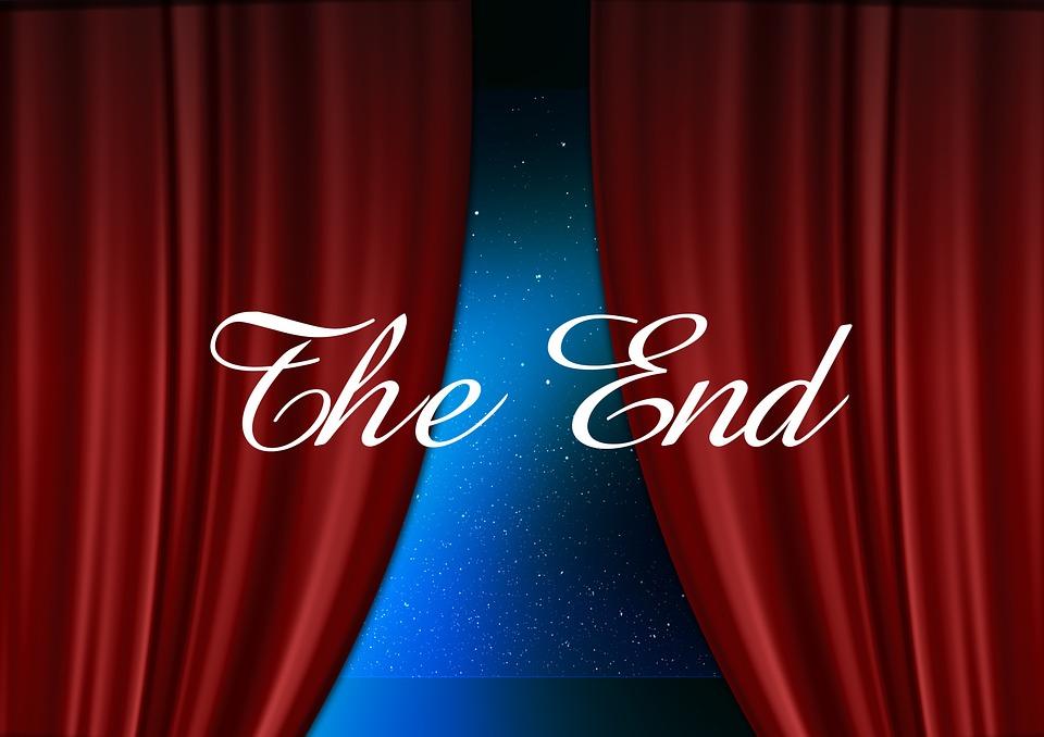 Das Kinojahr 2015 ist zu Ende... | © geralt