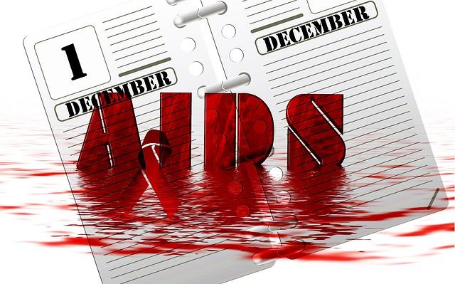 Aids 1456305193
