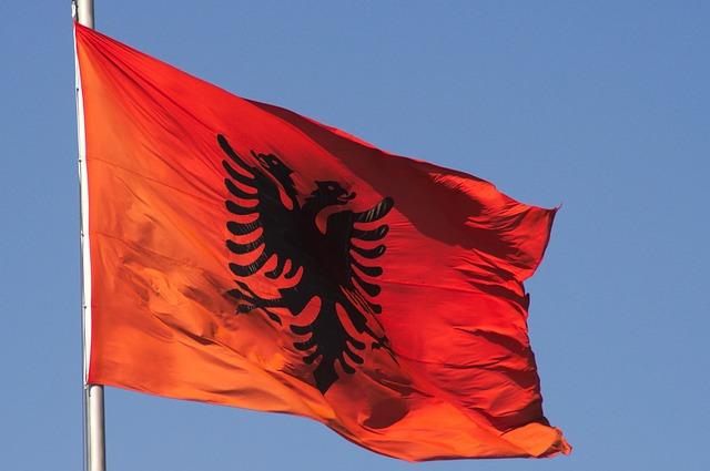 Albanien 1455106720