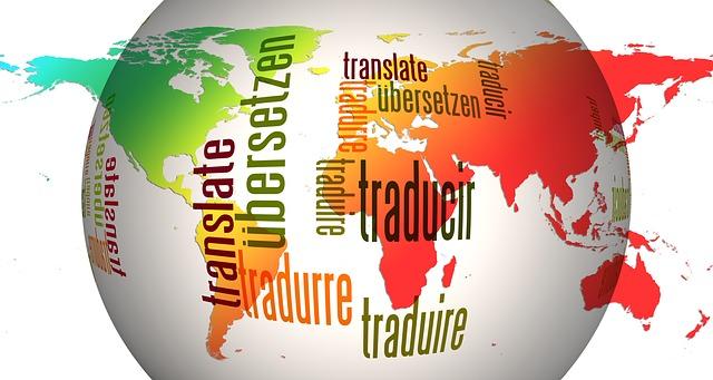 40 Sprachen einfach und professionell Online übersetzen - mit LEGINDA