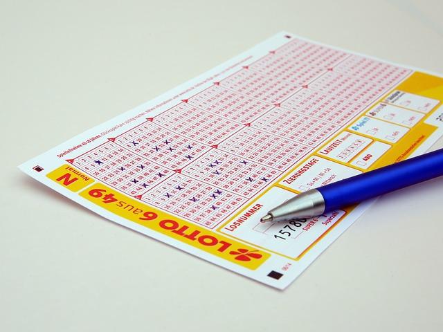 lotto 1456652007