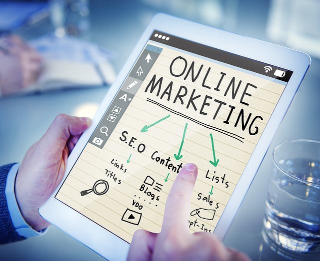 Die RIZ Online Marketing Seminare erfreuen sich vom Start weg grosser Beliebtheit! | muneebfarman / Pixabay
