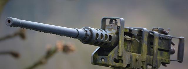 Maschinengewehr 1458676894