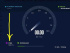 500ms PING und Abbruch des Downloads: Das ist kein Speedtest mehr, das ist ein Armutszeugnis für die A1 / TELEKOM!   © zib / Ookla