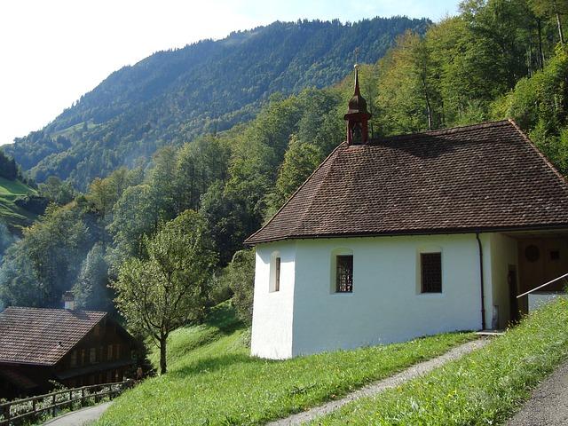 Kapelle 1461492571