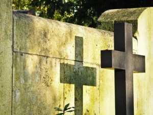 Wieder 10 Gräber mehr auf den Friedhöfen ...