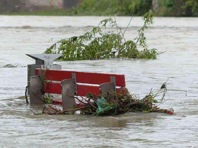 Hochwasser 1464980650