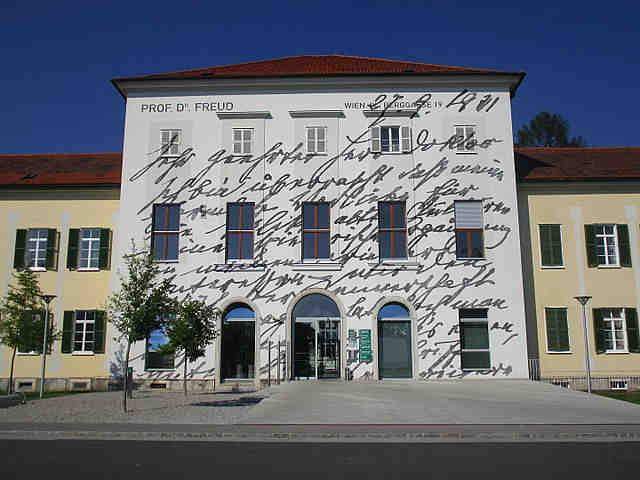 LSF Graz Hauptgebäude