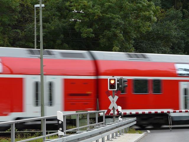 Bahnschranken 1467882318