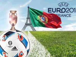 Fußball EM 2016