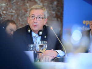 Jean-Claude Juncker | © von European People's Party (Jean-Claude Juncker)