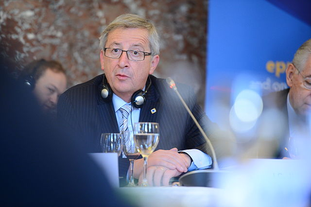 Jean-Claude Juncker | © von European People's Party (Jean-Claude Juncker)
