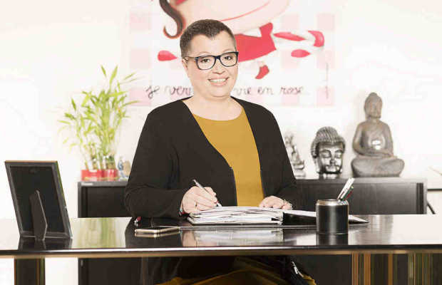 Dr. Sabine Oberhauser