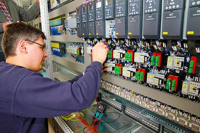Kabel Montage Technik von KaMoTec