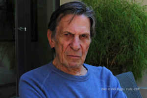True Stories Star Trek: Leonard Nimoy