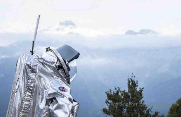"100 Astronauten landen in Österreich - beim 29. Planetary Congress der Association of Space Explorers zum ""Community Day"", am 5. Oktober 2016 | FOTO CREDIT: OEWF/PAUL SANTEK"