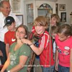 Triestingtaler Heimatmuseum - Praxis des Dentisten Dr. Kurt Mühmler