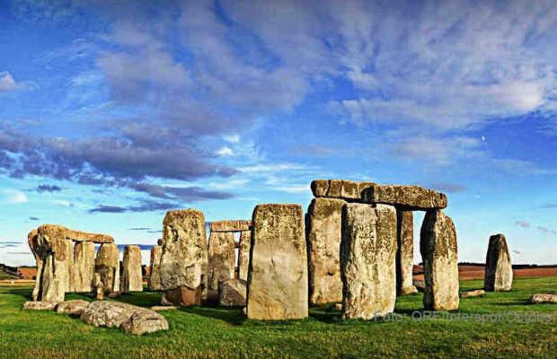 Stonehenge - Europas berühmtestes prähistorisches Monument - und immer noch ein Mysterium | Foto: ORF/Interspot/October Films