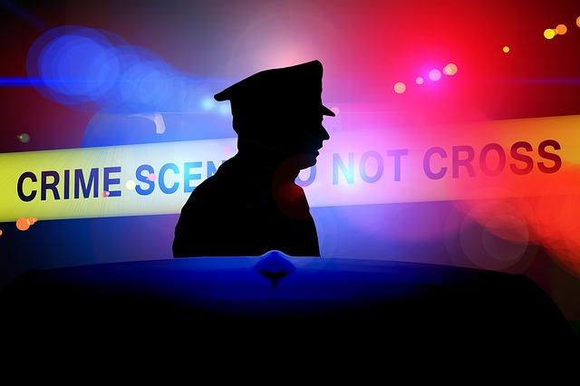Die Dunkle Seite der Polizeigewalt ... | geralt / Pixabay