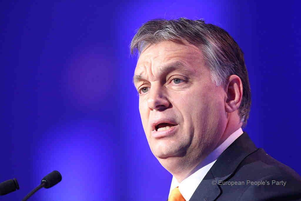 Viktor Orbán | © von European People's Party (Viktor Orbán)