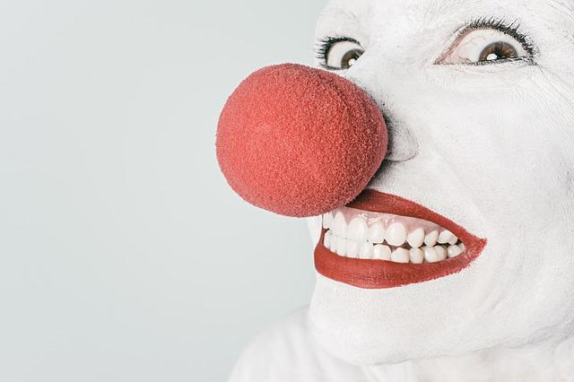 clown 1477490488