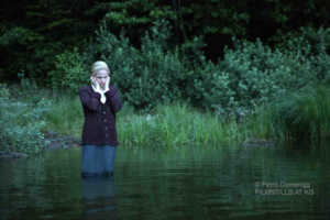 Nicole (Lily Epply)   © Allegro Film / Petro Domenigg FILMSTILLS.AT KG