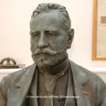 Adolph Freiherr von Pittel im Triestingtaler Heimat und Regionalmuseum Weissenbach