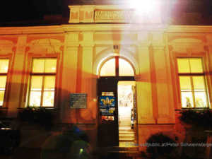 Triestingtaler Heimat u. Regionalmuseum