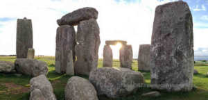 Tempel des Lichts | Foto:Stonehenge - Tempel des Lichts | Foto: ORF/Interspot/October Films