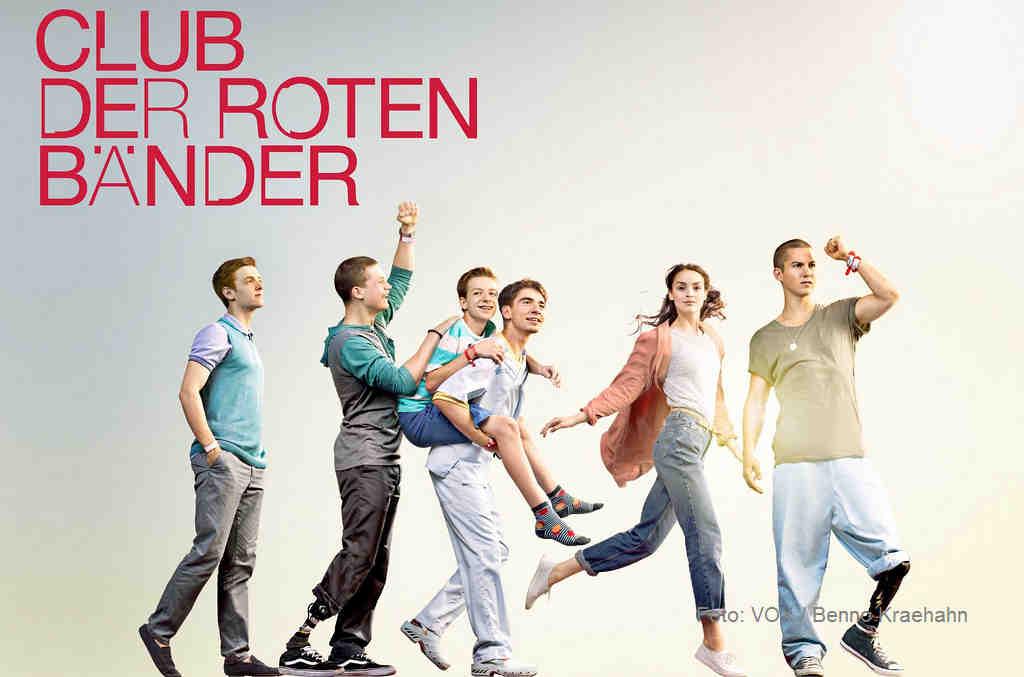 Club der roten Bänder Staffel 2