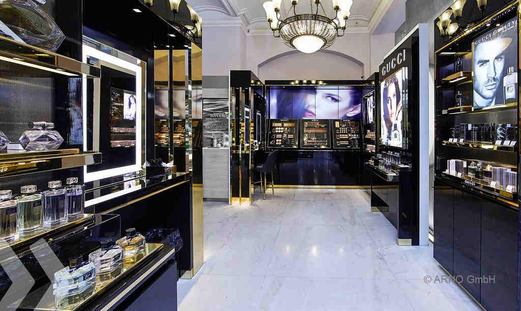 ARNO GmbH Shop in Shop für den Handel
