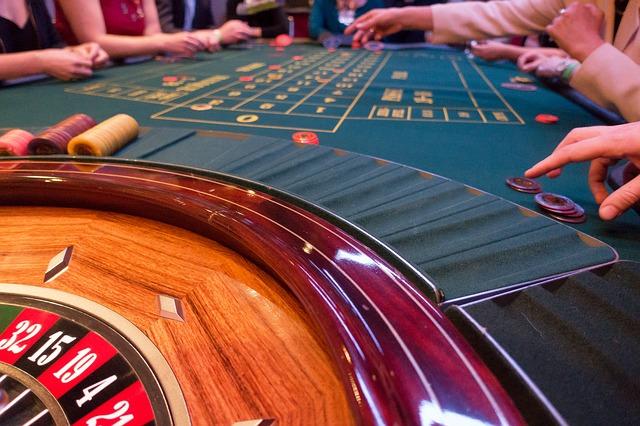 Roulette 1487678435