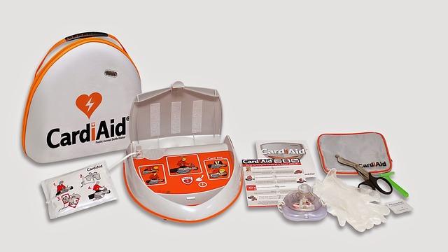 Defibrillator 1490988105