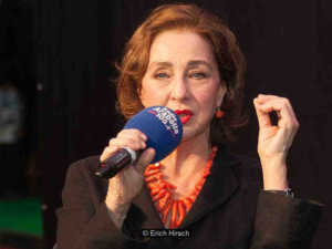 Christine Kaufmann